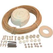 Warmer Element Kit 208/240V 134' Heater Wire For Alto-Shaam, ALT4880