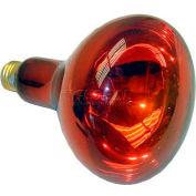 Infra-Red Heat Lamp, 130V, 250W, For Merco, 000372SP