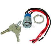 Key Switch For Cornelius, COR32977