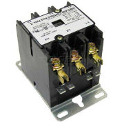 Contactor, 3 Pole, 40/50A, 120V, For Market Forge, 10-5944
