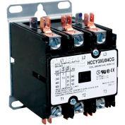 Contactor, 3 Pole, 40/50A, 208/240V, For Crescor, 0857-026