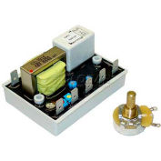 Temperature Controller For Market Forge, MAR09-6493