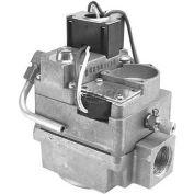 "Gas Valve Nat/LP 3/4"" 120V For Keating, KEA038165"