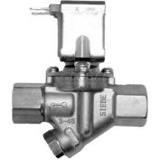 """Solenoid Valve 3/8"""" 120V For Cecilware, CECL022A"""