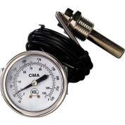 Thermometer (Capillary) For CMA Dishmachines, CMA03202.00