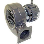 Blower Assembly 115V, 1/100 HP, 1P 3000 For Cres Cor, CRE0769-180-K