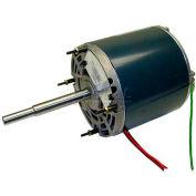Fan Motor, 208/240V, 1/15 HP, 3000/2250 RPM, For Lincoln, 369181
