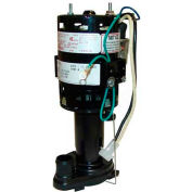 Pump/Motor Assembly -208/230V For Scotsman, SCO12-2582-21