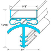 "Gasket, Door - 3 Sided 35 1/2"" x 77 1/4"" For Victory, VIC84563101"