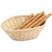 Alegacy 2234BB - Bread Basket, Oval Rattan Core