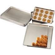 """Alegacy 61826-32 - Full Size Bun Pan, 26""""W x 18""""D x 1""""H 20 Ga. Aluminum"""