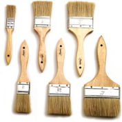 "Alegacy AL9115W - 1"" Pastry Brush, Steel Band - Pkg Qty 12"