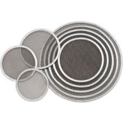 "Alegacy SPS7 - 7"" Aluminum Pizza Screen Seamless Rim - Pkg Qty 12"