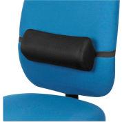 """Alera® Lumbar Backrest - 14-3/8"""" x 4-3/4"""" x 6-1/4"""" - Black"""