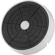 Nobles Flat Motor Filter with Foam for Tennant 3000/3050, 3240, 3260, V-WA-26/66
