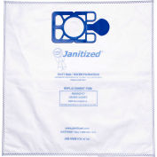 N.A.C.E. Paper Vacuum Bag - N.A.C.E & Numatic Henry/James 200/225/235/250/252/260