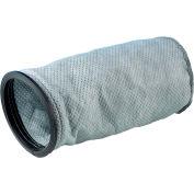 Nobles/Tennant Cloth Vacuum Bag - Micro Cloth Filter - TrailBlazer & TrailBlazer Lite