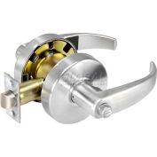 Yale® Cylindrical Lockset Privacy, Grade 2, PB Handle