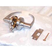 Yale® Cylindrical Lockset, Privacy Grade 1, PB Handle