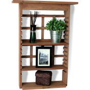 Garden View Vertical Shelving System