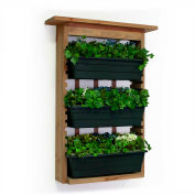 Garden View Vertical Planter System