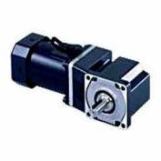 Oriental Motor, Induction Motor, BHI62E-30RA, 1/4 HP, 30:1 Gear Ratio