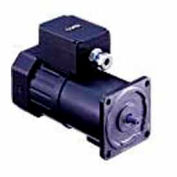 Oriental Motor, Electromagnetic Brake Induction Motor, BHI62FMT-G2, 1/4 HP,  PInion Shaft