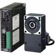 Oriental Motor, Brushless Speed Control System, BLE512A50F-3, 150 lb-In Torque, 50 :1 Gear Ratio