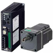 Oriental Motor,Brushless Motor Speed Control System,BLE512SM100S,260 lb-In Torque,100:1 Gear Ratio