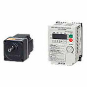 Oriental Motor, Brushless Motor Speed Control System, BLF230A-50, 1/25 HP, 38 lb-In Torque