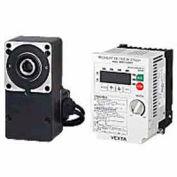 Oriental Motor, Brushless Motor Speed Control System, BLF5120C-100FR, 1/6 HP, 300 lb-In Torque
