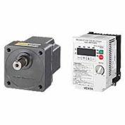 Oriental Motor, Brushless Motor Speed Control System, BLF6200S-30, 1/4 HP, 148 lb-In Torque