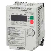 Oriental Motor, Brushless DC Speed Controller, BLFD120S2, 200-240 VAC, RoHS Compliant
