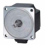 "Oriental Motor, Brushless DC Motor, BLFM6200-GFS, 1/4 HP, 4.09"" Sq"