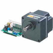 Oriental Motor, Brushless DC Speed Control System, BLH450KC-10, 15.9 lb-In Torque, 10 :1 Gear Ratio