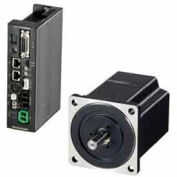 Oriental Motor, Brushless Motor Speed Control System, BLV620KMA-2, 1/4 HP, 5.75 lb-In Torque