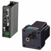Oriental Motor, Brushless Motor Speed Control System, BLV640N50S-3, 1/2 HP, 490 lb-In Torque