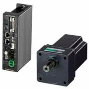 Oriental Motor, Brushless Motor Speed Control System, BLV640NM10S-3, 1/2 HP, 103 lb-In Torque