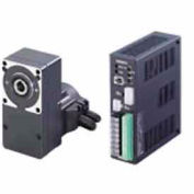 Oriental Motor, Brushless Motor Speed Control System, BX230C-15FR, 1/25 HP, 11.5 lb-In Torque