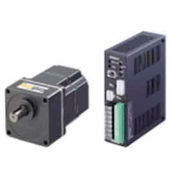 Oriental Motor, Brushless Motor Speed Control System, BX460AM-15S, 1/12 HP, 23 lb-In Torque