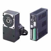 Oriental Motor, Brushless Motor Speed Control System, BX460C-50FR, 1/12 HP, 75 lb-In Torque