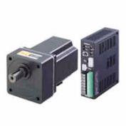 Oriental Motor, Brushless Motor Speed Control System, BX6200CM-50S, 1/4 HP, 240 lb-In Torque