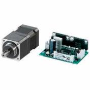 Oriental Motor, Microstep Stepper Motor & Driver System, CRK543AP-PS50, 420 Oz-In Torque