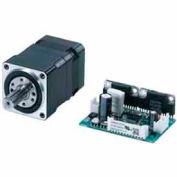 Oriental Motor, Microstep Stepper Motor & Driver System, CRK543BP-H100, 704 Oz-In Torque