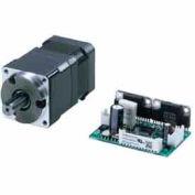 Oriental Motor, Microstep Stepper Motor & Driver System, CRK544AP-N10, 211 Oz-In Torque