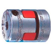 Oriental Motor® Flexible Coupling, MCS140406, 0.87 in, 0.01 oz-in²