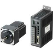 Oriental Motor® Stepping Motor & Microstep Driver, RK599BCE-PS5, Planetary Gear, 1980 oz-in
