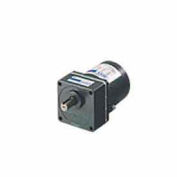 Oriental Motor® Speed Control Motor, VSI315C2-12.5E, Parallel Shaft Gearhead, 12.5:1