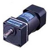 "Oriental Motor® Induction Motor, VSI560A-150U, Parallel Shaft Gearhead, 3.54"" sq."