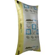"AtmetOne 1 Ply Polywoven Dunnage Air Bags, 48""L x 48""W - Pkg Qty 10"